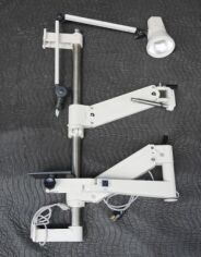 MARCO 1229 Ophthalmology Chair and Stand for sale