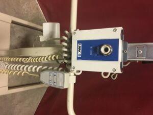 HOYER HPL-600 Patient Lift for sale