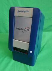 ABAXIS Piccolo Xpress Chemistry Analyzer for sale