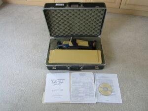 MEDMETRIC kt-1000  for sale