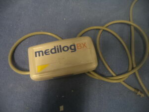 HUNTLEIGH medilog BX EKG for sale
