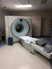 SIEMENS SOMATOM Sensation 64 CT Scanner for sale