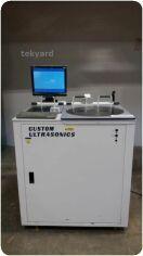 CUSTOM ULTRASONICS 83 PLUS 2 Single Chamber Washer / Disinfector for sale