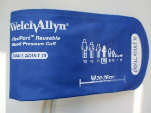 WELCH ALLYN Small Adult Exam Room Diagnostics for sale