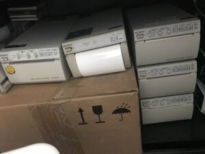 SONY UP-895MDW Printer for sale
