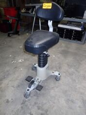 STRYKER SurgiStool II Surgical Stool for sale