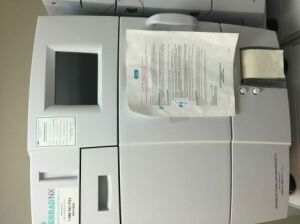 ASP Sterrad NX Sterilizer for sale