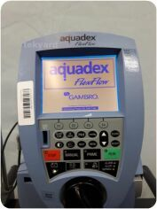 CHF SOLUTIONS Aquadex Flexflow Fluid Waste Mgmt for sale