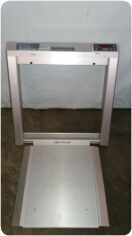 SCALE-TRONIX Stow-A-Weigh Patient Scale for sale