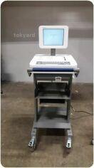 QUINTON BURDICK Eclipse Premier E10 12 Lead Interpretive ECG unit for sale