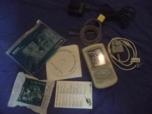 BLUEPOINT MEDICAL CapnoTrue AMP Anesthesia Monitor for sale