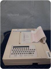 BURDICK Eclipse LE 12 Lead Interpretive Electrocardiograph (EKG / ECG / E.K.G. / E.C.G.) Page Writer ECG unit for sale