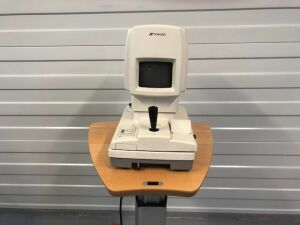 TOPCON CT60 Tonometer / Tono-Pen for sale