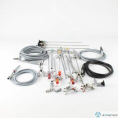 CIRCON ACMI FO-8168D, M2-30, M2-70 Cystoscope for sale