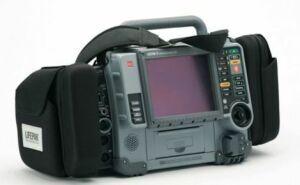 PHYSIO-CONTROL LIFEPAK 15 12-Lead, Version 1, Defibrillator Monitor Defibrillator for sale