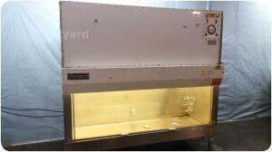 THE BAKER COMPANY VBM-600 SterilGard Fume/Bio Safety Hood for sale