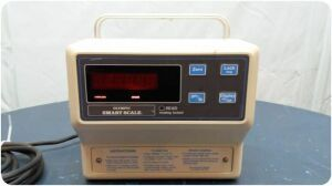 OLYMPIC MEDICAL Smart Scale 40 Infant Scale for sale