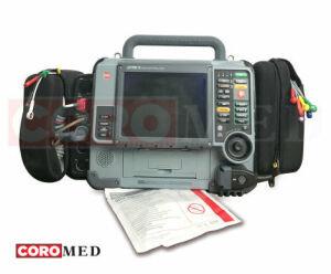 PHYSIO-CONTROL LIFEPAK 15, 12-lead, RECERTIFIED, Loaded Defibrillator for sale