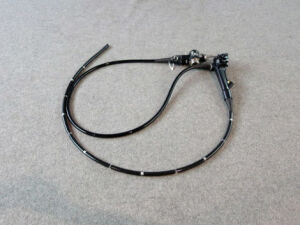 OLYMPUS CF-H260AZI Colonoscope for sale