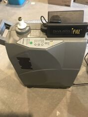 DEVILBISS Ifill Oxygen Concentrator for sale