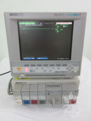 HEWLETT PACKARD 24CT Neonatal Monitor for sale