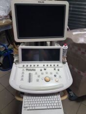 PHILIPS iE33 Cardiac - Vascular Ultrasound for sale
