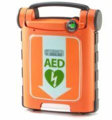CARDIAC SCIENCE PowerHeart G5 AED Defibrillator for sale