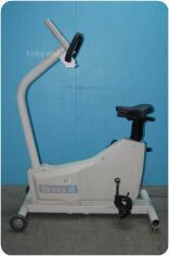 BIODEX MEDICAL LBC Lower Body Cycle Physical Therapy Unit for sale