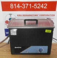 L & R Quantrex 310 Ultrasonic Cleaner for sale