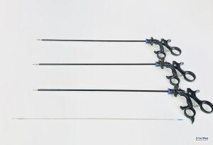 OLYMPUS HiQ+ O/R Instruments for sale