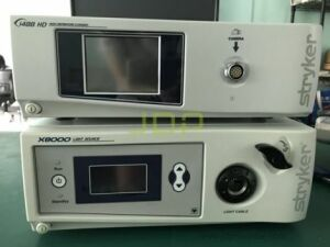 STRYKER 1488 HD Endoscopy Processor for sale