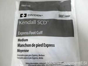 COVIDIEN 5897 DVT Garments and Accessories for sale