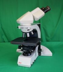 LEICA DMLB Microscope for sale