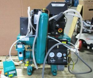 ADP APOLLO L22 Air Compressor for sale