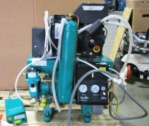 ADP APOLLO L22 Air Compressor for sale