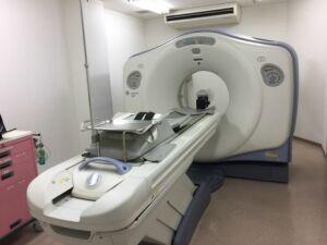 GE Lightspeed Vct 64 CT Scanner for sale