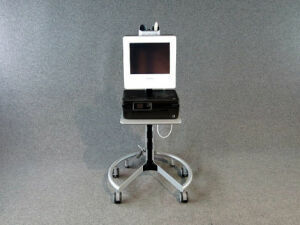 PANASONIC GM-72P00A Cardiac - Vascular Ultrasound for sale