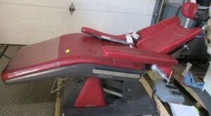 DEXTA MK25X/604-14 Dental Chair for sale
