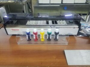 THERMO SCIENTIFIC Linistat Slide Stainer for sale