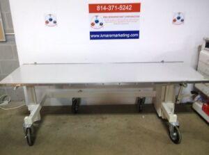 SIEMENS 64 17 158 G042E C-Arm Table for sale