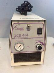 TIMETER PCS 414 Air Compressor for sale