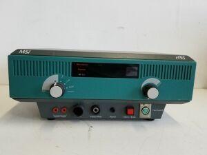 MSI RF95 Scale for sale