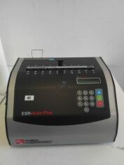 STRECK LABORATORIES ESR-Autoplus Blood Analyzer for sale
