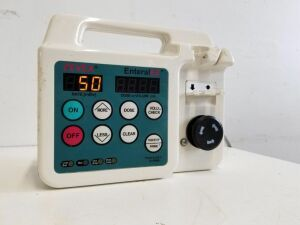 ZEVEX Enteral EZ Feeding Pump for sale