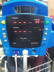 GE Dinamap Procare 400 Monitor for sale