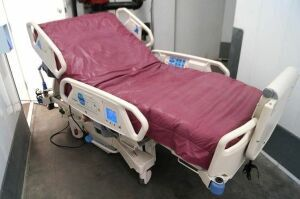 HILL ROM TotalCare Sport 1 Beds Electric for sale