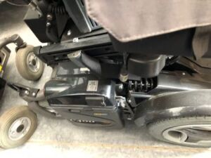PERMOBIL C-400 Wheelchair for sale