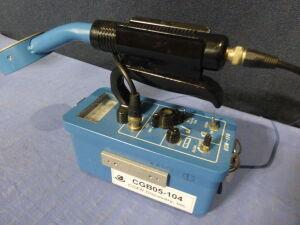 WM B JOHNSON & ASSC GSM 110  for sale