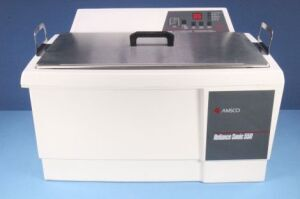 STERIS 550-DTH Ultrasonic Cleaner for sale
