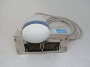 GE RAB2-5 Ultrasound Transducer for sale